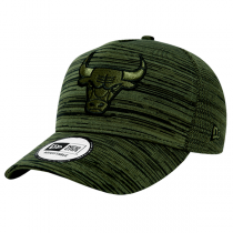Gorra New Era 9FORTY Chicago Bulls Engineered Fit