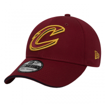 Boné New Era Cleveland Cavaliers Team 39THIRTY