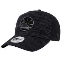Golden State Warriors Engineered Fit 9FORTY New Era Cap