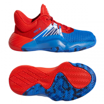 adidas D.O.N. Issue #1 K | Spider-Man