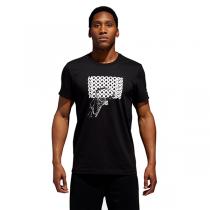 Camiseta adidas Hoop