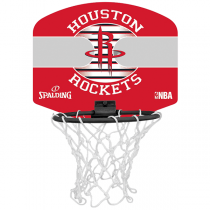 Minitabela Spalding Houston Rockets