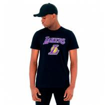 New Era NBA Los Angeles Lakers Tee