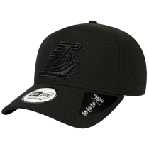 New Era LA Lakers 9FORTY A-Frame Cap