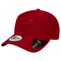 Gorra New Era A-Frame Chicago Bulls 9FORTY