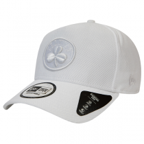 Gorra New Era A-Frame Boston Celtics 9FORTY