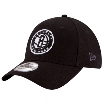 Boné New Era 9FORTY NBA The League Brooklyn Nets Snapback