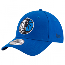 New Era 9FORTY NBA The League Dallas Mavericks Strapback Cap