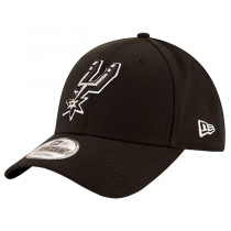 Boné New Era 9FORTY NBA The League San Antonio Spurs Snapback