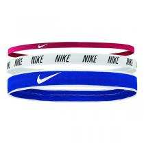 Bandas para cabeza Nike Mixed 3P