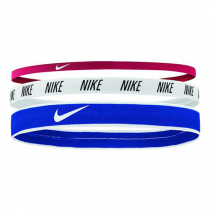 Fitas para cabeça Nike Mixed 3P