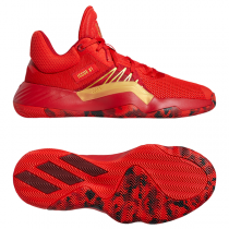 adidas D.O.N. Issue #1 - Iron Spider
