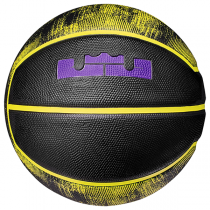 Nike Lebron Playground Ball