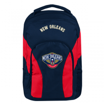 Northwest New Orleans Pelicans Draft Day Backpack