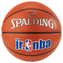 Bola Spalding Junior NBA In/Out