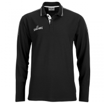 Spalding Polo Shirt Longsleeve