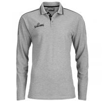 Polo Shirt Spalding Longsleeve