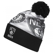 Gorro adidas NBA Brooklyn Nets