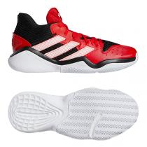 adidas Harden Stepback - Red