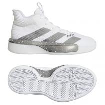 adidas Pro Next Jr - White