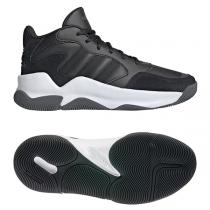 adidas Streetmighty - Black