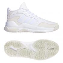 adidas Streetmighty - White