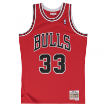 Mitchell & Ness Soul Swingman Jersey Scottie Pippen | Chicago Bulls 1997-98