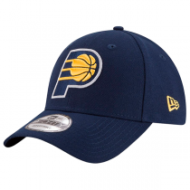 Gorra New Era 9FORTY NBA The League Indiana Pacers Strapback