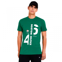 New Era Boston Celtics Established Graphic T-shirt | 1946