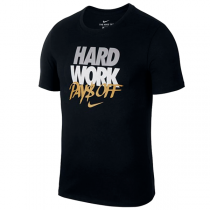 "Nike Dri-FIT Elite ""Hard Work"" T-Shirt"