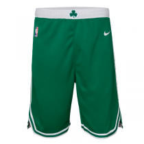 Boston Celtics Nike Icon Swingman Shorts