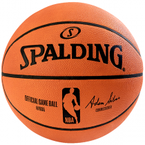 Bola Spalding NBA Game | Replica