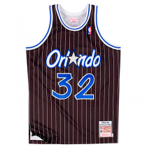 Shaquille O'Neal 1994-95 Orlando Magic Mitchell & Ness Soul Swingman Jersey