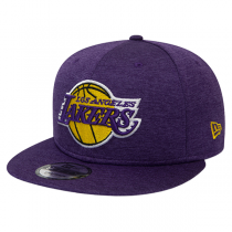 New Era Los Angeles Lakers Shadow Tech 9FIFTY Cap