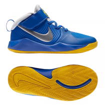 Nike Team Hustle D9 K - Warriors
