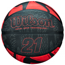 Wilson 21 Series Outdoor Ball
