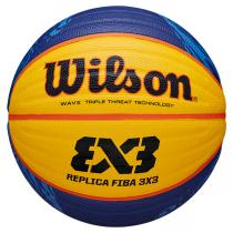 Bola Wilson FIBA 3x3 Replica