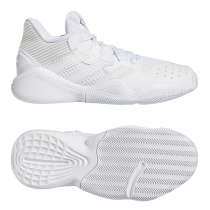 adidas Harden Stepback - Cloud White