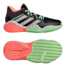 adidas Harden Stepback - Glory Mint