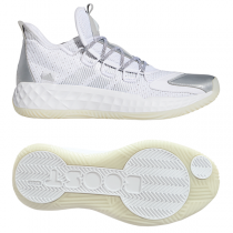 adidas Pro Boost Low | Cloud White