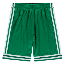 Calções Mitchell & Ness NBA Swingman | Boston Celtics 1985/86
