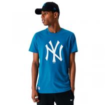 New Era MLB New York Yankees Seasonal Team Logo T-Shirt