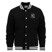 New York Yankees Team Varsity Jacket