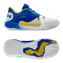 Under Armour Spawn 2 | Warriors