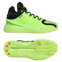 adidas D Rose 11 | Signal Green