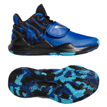 adidas Deep Threat 2.0 Jr | Blue