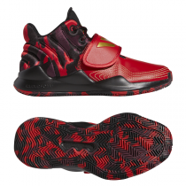 adidas Deep Threat 2.0 Jr | Red