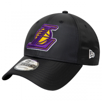 Boné New Era NBA Los Angeles Lakers Team Ripstop | 9FORTY