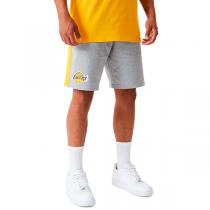 Calções New Era NBA Side Panel | LA Lakers