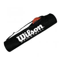 Wilson Basketball Tube Bag | Up to 5 balls